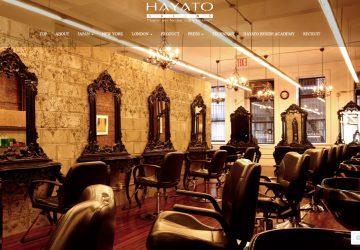HAYATO SALONS 六本木店